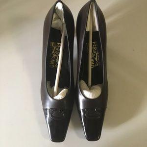 Brand new Ferragamo heels